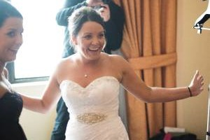 Photo #8: STUDIO SB. Wedding Photography / Videography...
