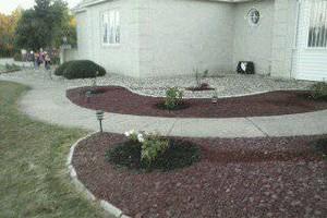 Photo #1: Michale's Lawn care