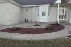 Photo #2: Michale's Lawn care