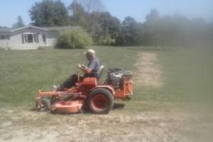 Photo #6: Michale's Lawn care