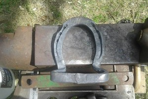 Photo #2: American Farriers Association. Certified Farrier