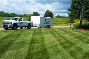 Photo #2: C&C Lawn and Landscaping LLC