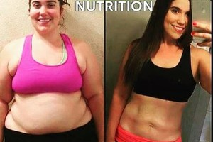 Photo #5: Get in the best shape of your life!