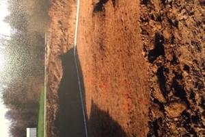Photo #1: Excavating Service