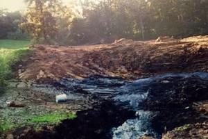 Photo #5: Excavating Service