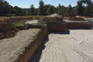 Photo #9: Excavating Service