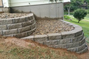 Photo #1: Professional Tony's Lawn & Landscaping! Affordable hardscapes and...