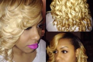 Photo #16: 60$ Basic Sew In, 30$ Quick Style, 15$ EyeLashes, 7$ EyeBrow Arch