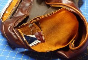 Photo #10: Sewing & Leather Repair