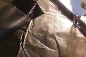 Photo #15: Sewing & Leather Repair