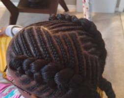 Photo #9: Braids by Patrice