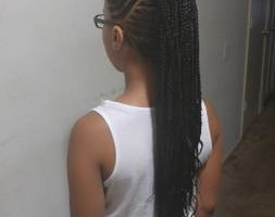 Photo #4: Braids by Patrice