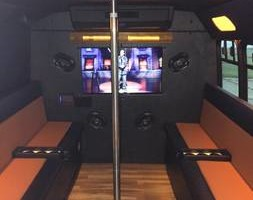 Photo #2: Vision Express. Party Bus
