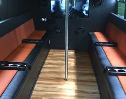 Photo #3: Vision Express. Party Bus