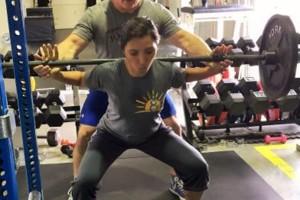 Photo #1: Women's Fitness Training/Weight Loss/Body Toning/Strength