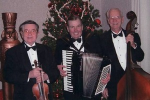 Photo #4: Accordion lessons in St.Louis area!