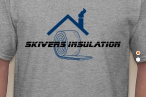Photo #1: Skivers insulation