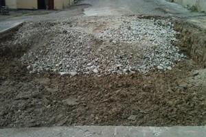 Photo #4: Asphalt Restoration & Construction Inc
