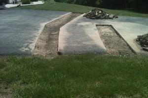 Photo #5: Asphalt Restoration & Construction Inc