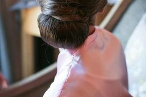 Photo #7: KNRstyling. Experienced Hairstylist/Makeup Artist