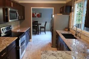 Photo #1: D.D. Home Remodeling - Tile — Sheetrock
