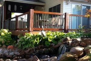 Photo #3: D.D. Home Remodeling - Tile — Sheetrock