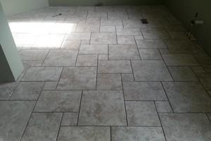 Photo #4: D.D. Home Remodeling - Tile — Sheetrock