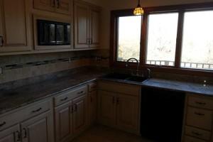 Photo #5: D.D. Home Remodeling - Tile — Sheetrock