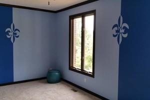 Photo #10: D.D. Home Remodeling - Tile — Sheetrock