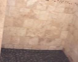 Photo #12: D.D. Home Remodeling - Tile — Sheetrock