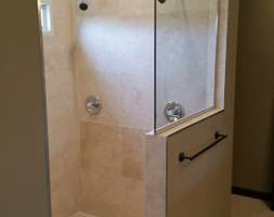 Photo #13: D.D. Home Remodeling - Tile — Sheetrock