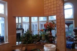 Photo #15: D.D. Home Remodeling - Tile — Sheetrock