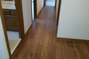 Photo #16: D.D. Home Remodeling - Tile — Sheetrock