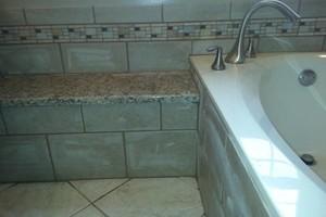 Photo #20: D.D. Home Remodeling - Tile — Sheetrock