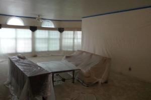 Photo #24: D.D. Home Remodeling - Tile — Sheetrock
