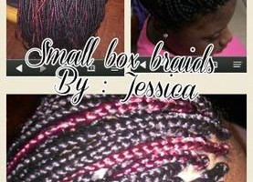 Photo #1: Razor Edge Studio. Jae Styles & Braids