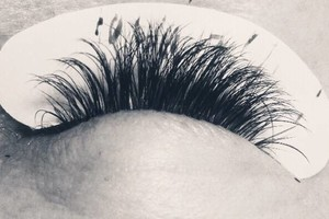 Photo #1: Lash Extensions by Nicole