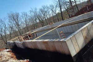 Photo #4: B.L. Haverstick Concrete LLC. Foundation & Flatwork Contracting