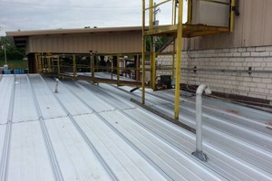 Photo #2: Pittman Roofing - Metal Roofing for Your Home or Bussiness