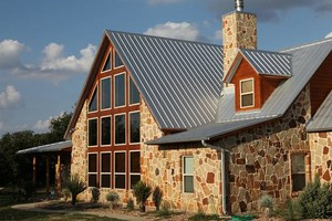 Photo #1: Pittman Roofing - Metal Roofing for Your Home or Bussiness