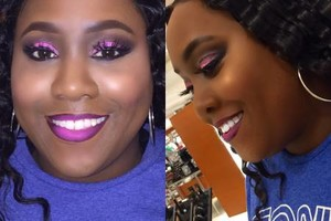 Photo #2: PROFESSIONAL FREELANCE MAKEUP ARTIST. SEE PRICES!