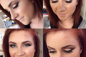 Photo #3: PROFESSIONAL FREELANCE MAKEUP ARTIST. SEE PRICES!