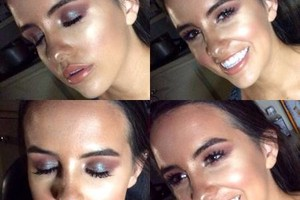 Photo #4: PROFESSIONAL FREELANCE MAKEUP ARTIST. SEE PRICES!