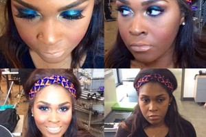 Photo #6: PROFESSIONAL FREELANCE MAKEUP ARTIST. SEE PRICES!