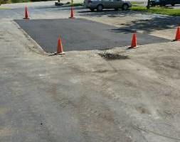 Photo #2: Johnson's Asphalt
