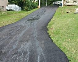 Photo #1: Johnson's Asphalt