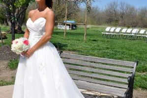 Photo #3: Bridal Alterations and Custom Gowns