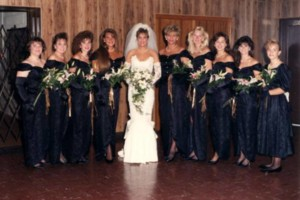 Photo #2: Bridal Alterations and Custom Gowns