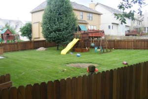 Photo #11: Deck & Fence Cleaning/ Stripping/ Staining/ Sealing