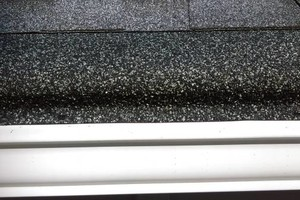 Photo #4: Granulated Gutter Guards. HANDLE EVERY GUTTERING!